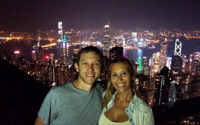 Qué ver en Hong Kong The Peak, una ciudad que nos asombró!