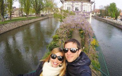 Strasbourg  es considerada como una de las ciudades más lind…