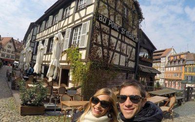 Strasbourg, nos despedimos de esta increíble ciudad y de este precioso país