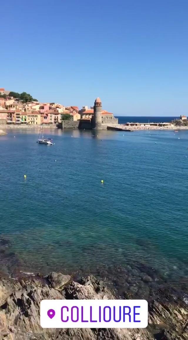 qué hacer en Francia - Collioure