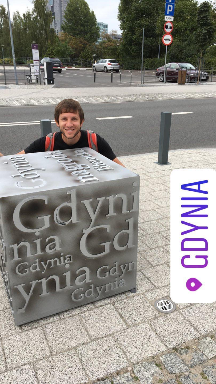 Polonia - Gdynia