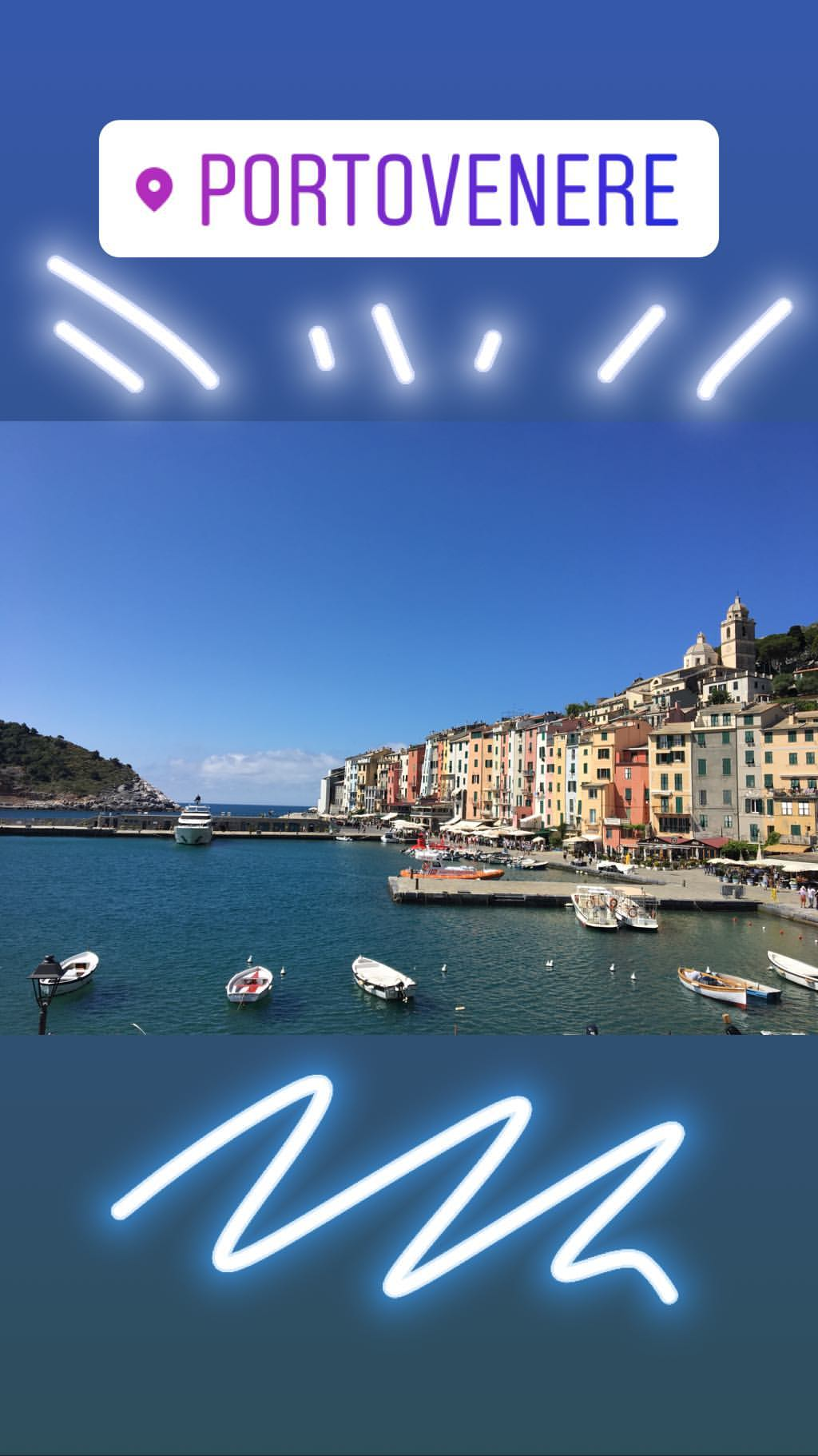 Italia - Porto Venere