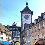 Alemania - Freiburg