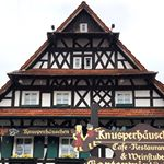 Alemania - Sasbachwalden