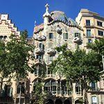 España - Barcelona