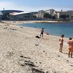 España - La Coruña