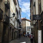 España - santiago de compostela
