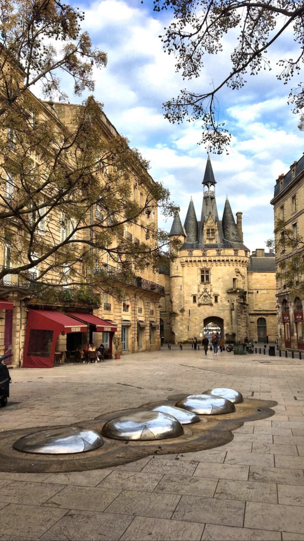 qué hacer en Francia - Burdeos