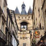 Francia - Burdeos 2