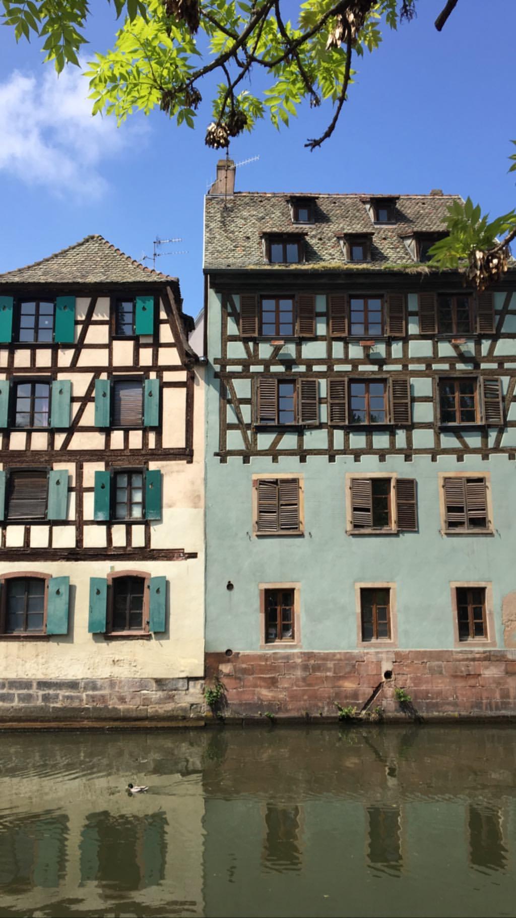 qué hacer en Francia - Estrasburgo 5