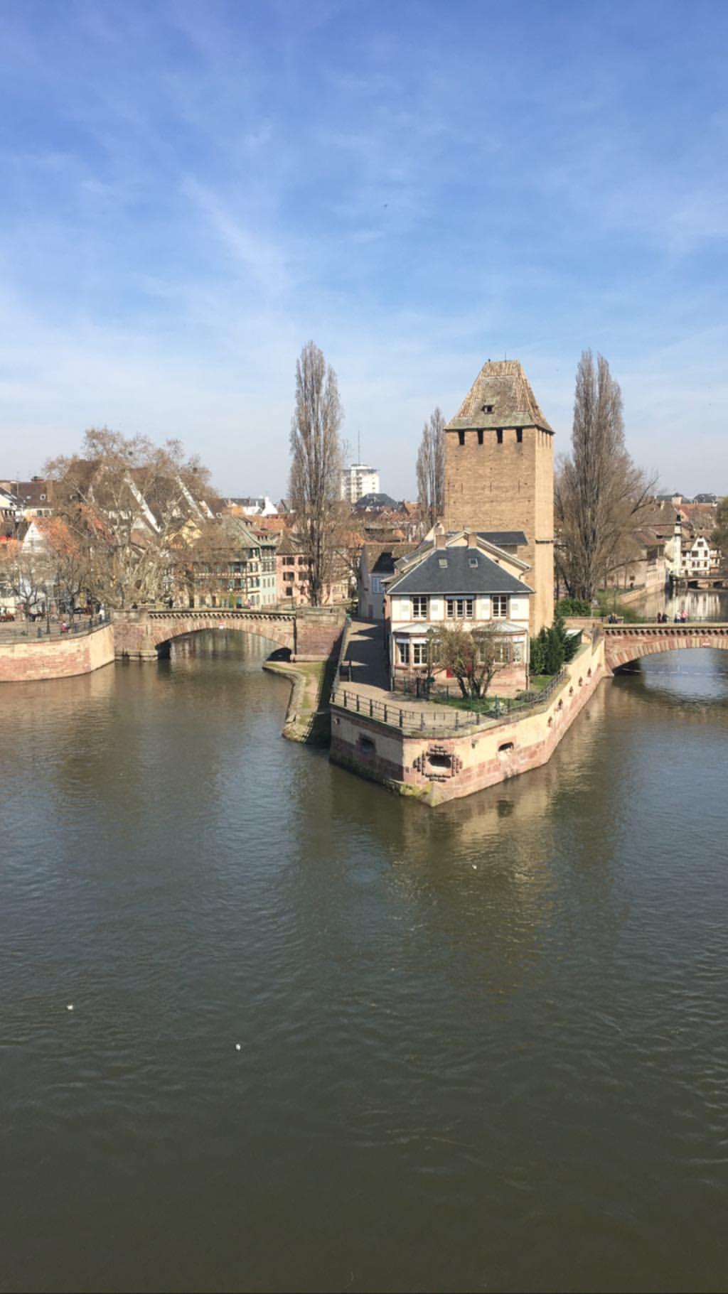 Francia - Estrasburgo 3