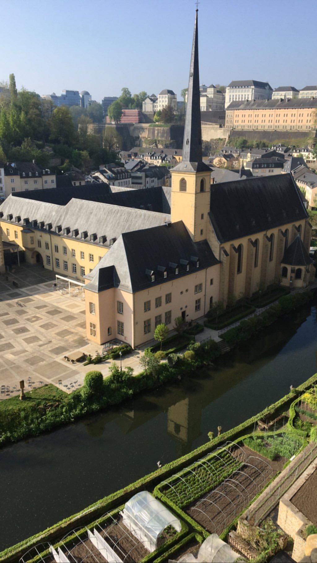 Luxemburgo - Luxemburgo