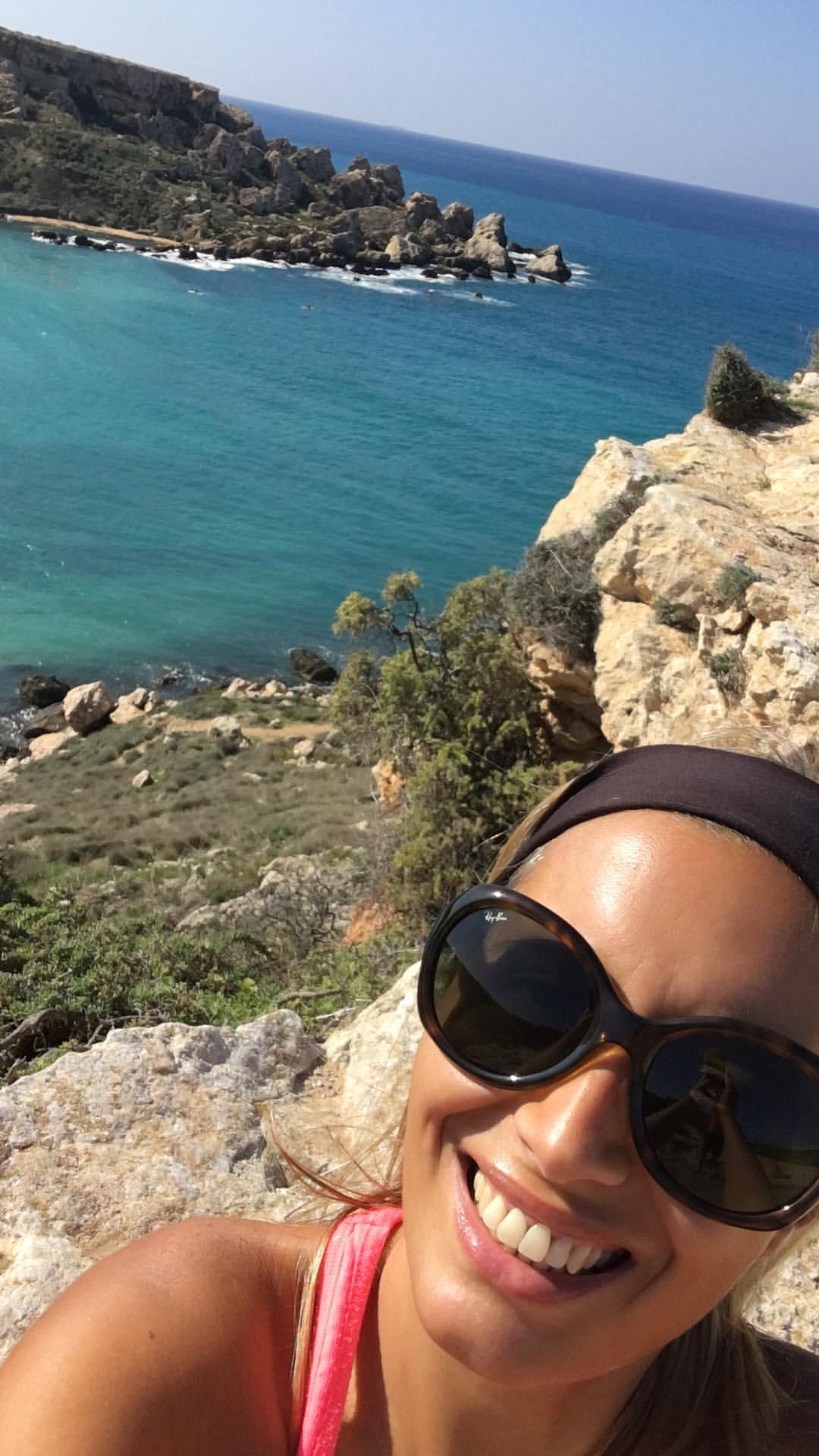 Malta - Ghajn Tuffieha Bay