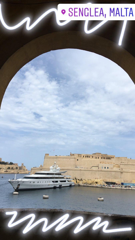 Malta - La Cottonera