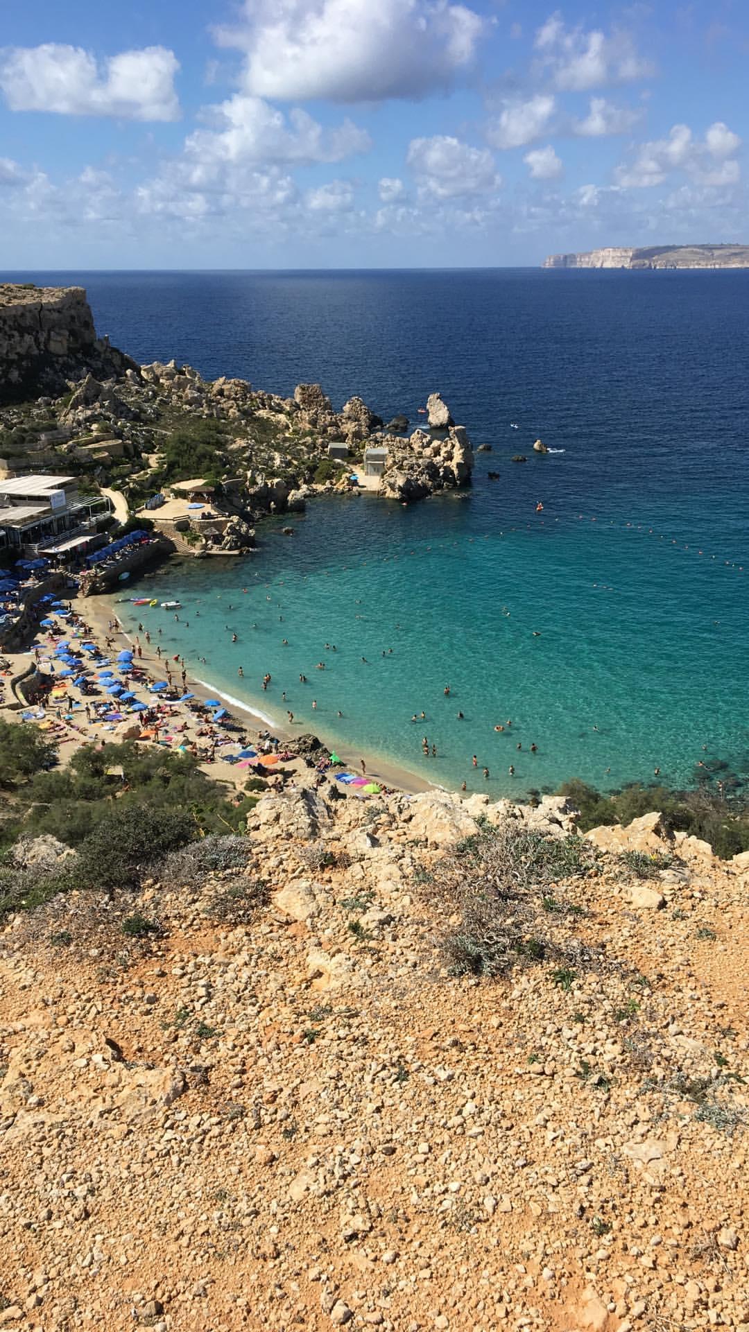 Malta - Isla Norte