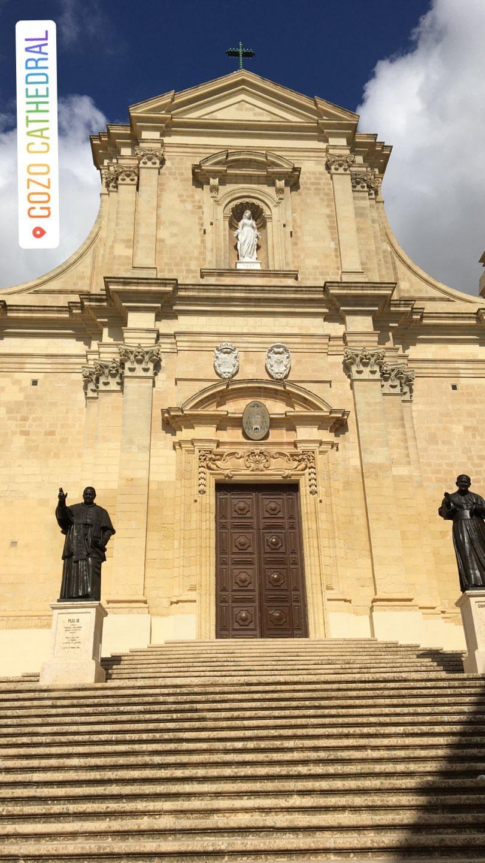 Malta - Victoria (Gozo)