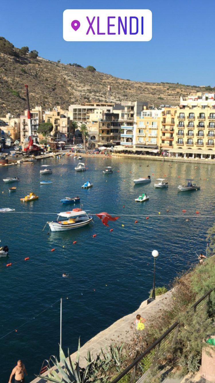 Malta - Xlendi (Gozo)