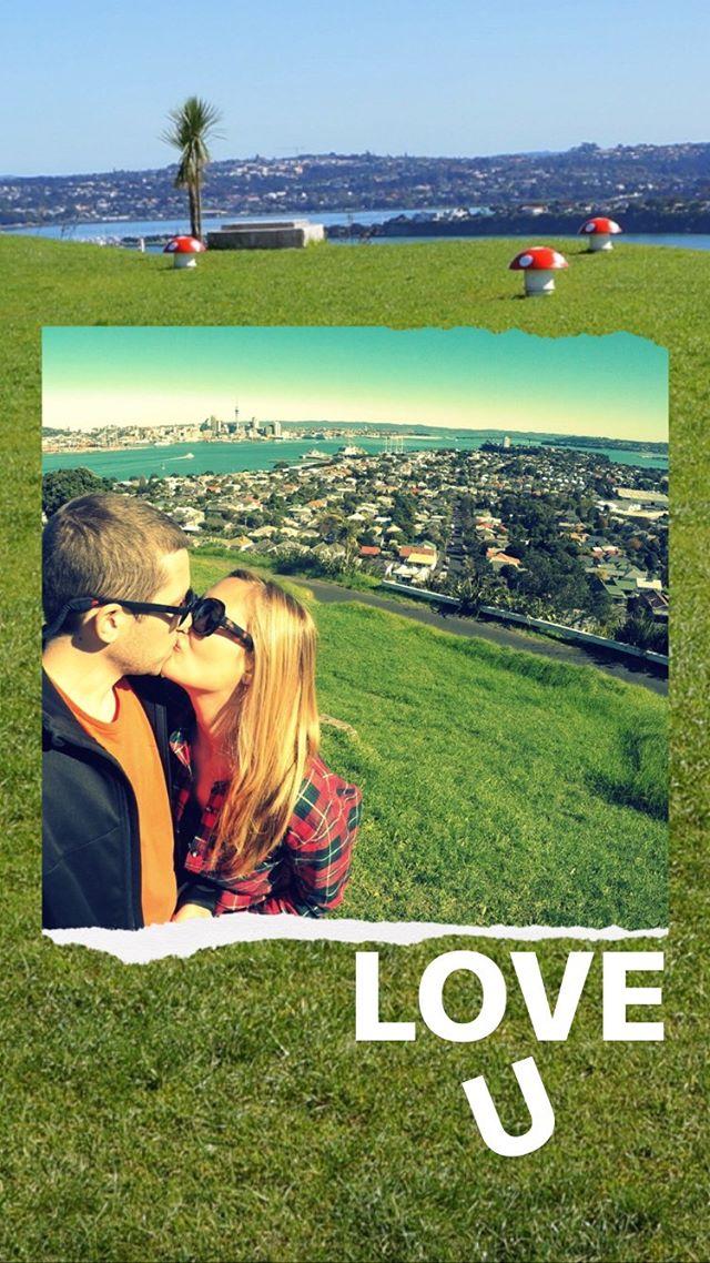 Recalculando Viajes - Nueva Zelanda Isla norte
