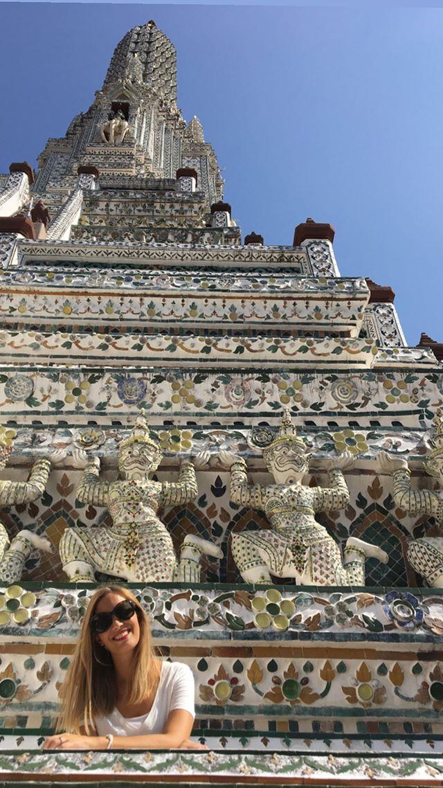 Tailandia - Qué ver en Bangkok