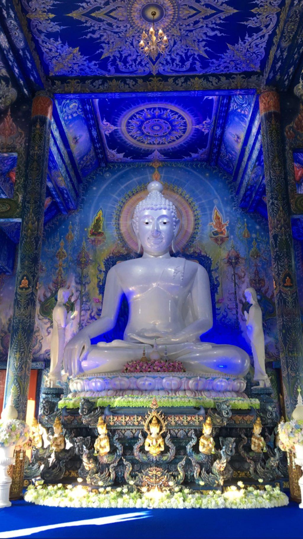 Tailandia - Qué ver en Chiang Rai Templos