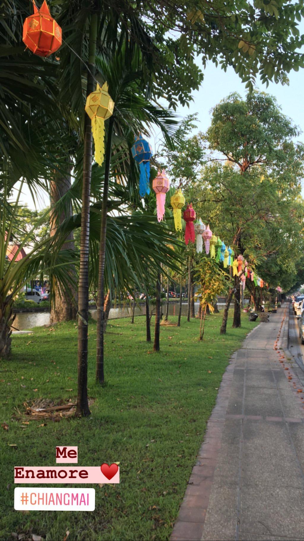 Tailandia - Chiang Mai