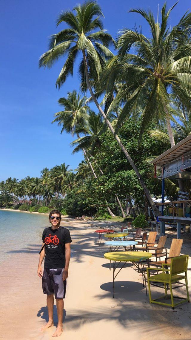 Tailandia - Qué hacer en Koh Samui